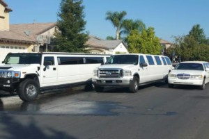 Photo #6: Virk Limo Services Best Rate In Town - 24/7