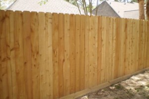 Photo #12: ALL SEASON FENCING - building and Installationby Seth