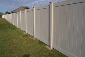 Photo #11: ALL SEASON FENCING - building and Installationby Seth