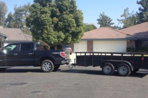 Photo #1: JUNK REMOVAL & HAUL OFF by Fernando