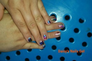 Photo #4: Daisy's Nails - Pedicures/Manicures