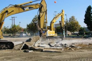 Photo #4: Skip loader, bobcat, mini excavator