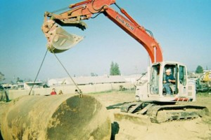 Photo #3: Skip loader, bobcat, mini excavator