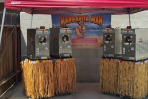 Photo #4: Margarita Machines for rent