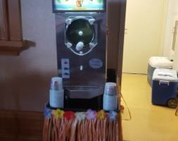 Photo #2: Margarita Machines for rent