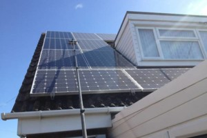 Photo #1: Solar Panel Cleaning / Lawn Care / Window Cleaning