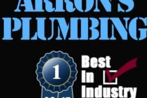 Photo #1: Arron's Plumbing Licensed & Bonded