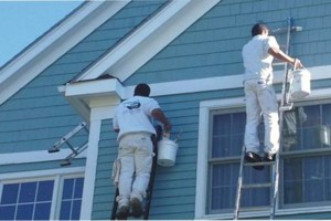 Photo #3: BOARDWALK CONSTRUCTION GROUP. PAINTER AT YOUR SERVICE