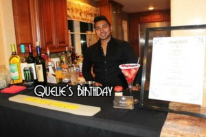 Photo #5: Manny the Bartender! Hire a Local Professional!