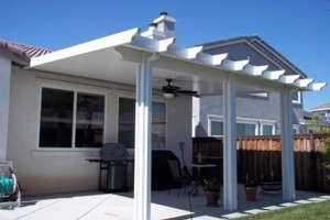 Photo #6: JACK DUNCAN Patio Covers & Sun Rooms. Free Design Consultation!