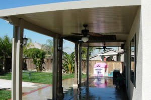 Photo #3: JACK DUNCAN Patio Covers & Sun Rooms. Free Design Consultation!