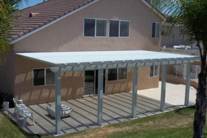 Photo #1: JACK DUNCAN Patio Covers & Sun Rooms. Free Design Consultation!