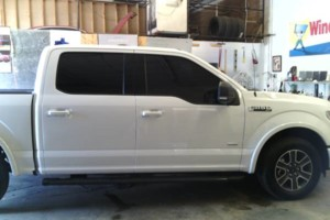 Photo #9: WINDOW TINTING SPECIAL..$99 & UP
