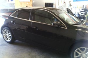 Photo #7: WINDOW TINTING SPECIAL..$99 & UP