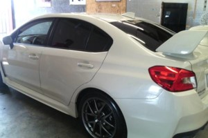 Photo #4: WINDOW TINTING SPECIAL..$99 & UP