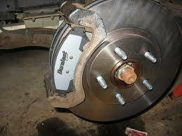 Photo #5: CARFAX Brakes & rotor special! Cars parts and labor for 149.99