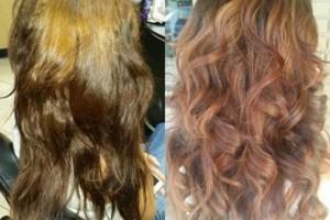 Photo #13: HAIR BY SHEILA MARIE