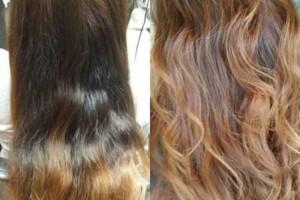 Photo #9: HAIR BY SHEILA MARIE