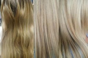 Photo #7: HAIR BY SHEILA MARIE