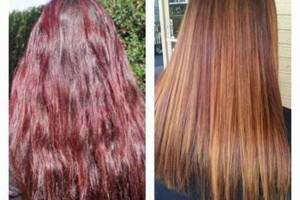 Photo #3: HAIR BY SHEILA MARIE