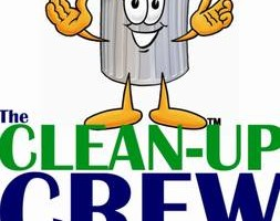 Photo #1: THE CLEAN UP CREW - Appliances, Couch, Mattress, Brush trash removal