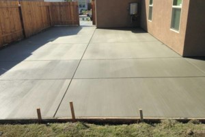 Photo #8: West Coast Custom concrete work - Countertops, Driveways, Foundations
