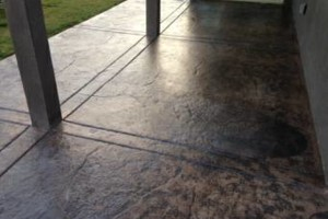 Photo #6: West Coast Custom concrete work - Countertops, Driveways, Foundations