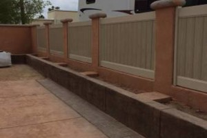 Photo #5: West Coast Custom concrete work - Countertops, Driveways, Foundations