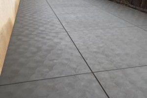 Photo #1: West Coast Custom concrete work - Countertops, Driveways, Foundations