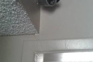 Photo #1: Surveillance camera installation