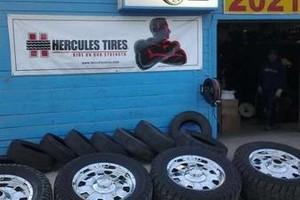 Photo #3: Mario Roadside Tire service