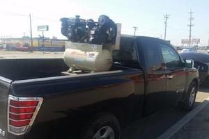 Photo #1: Mario Roadside Tire service