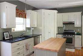Photo #6: Kitchen cabinet resurfaced and stains. Free estimate!