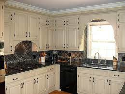 Photo #5: Kitchen cabinet resurfaced and stains. Free estimate!