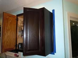 Photo #3: Kitchen cabinet resurfaced and stains. Free estimate!