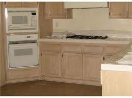 Photo #1: Kitchen cabinet resurfaced and stains. Free estimate!