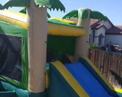 Photo #1: Affordable Waterslide Jumpers for Rent!