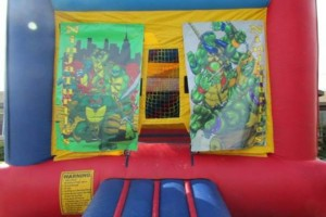 Photo #8: Tony's Jumpers - tables, chairs, jumpers, combos, canopy