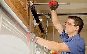 Photo #2: Fix & Go - Garge Door Repair and Installation