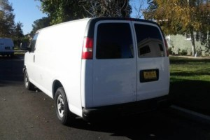 Photo #1: Delivery, Moving, Transportation, Cargo van