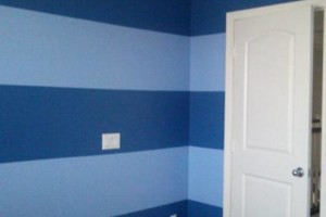 Photo #4: Professional PAINTER JOEL. ONLY $89 PER BEDROOM!
