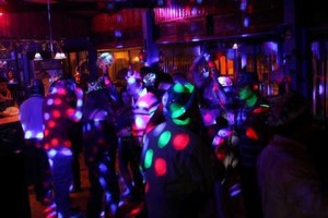 Photo #1: Light up your party!!! DJ Bakersfield!