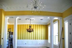 Photo #21: Joe's Handyman & Home Services! Flooring, Electrical, Pluming - DiGiacomo