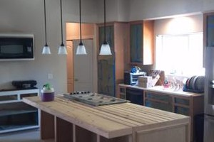 Photo #20: Joe's Handyman & Home Services! Flooring, Electrical, Pluming - DiGiacomo