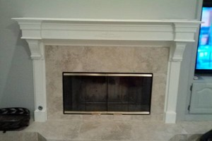 Photo #19: Joe's Handyman & Home Services! Flooring, Electrical, Pluming - DiGiacomo