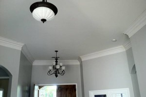 Photo #10: Joe's Handyman & Home Services! Flooring, Electrical, Pluming - DiGiacomo