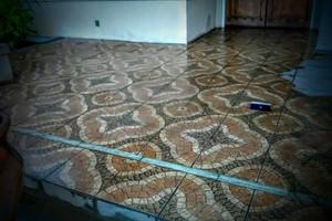 Photo #9: Joe's Handyman & Home Services! Flooring, Electrical, Pluming - DiGiacomo
