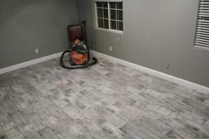 Photo #6: Joe's Handyman & Home Services! Flooring, Electrical, Pluming - DiGiacomo