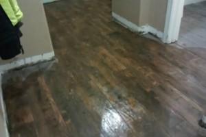 Photo #3: Joe's Handyman & Home Services! Flooring, Electrical, Pluming - DiGiacomo