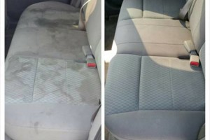 Photo #5: Tony's Auto detailing (mobile) - carpet and seats shampoo, wax, buff, motor cleaning
